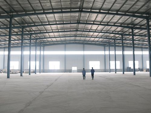 河北钢结构生产厂家