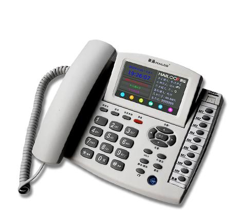 电话录音设备