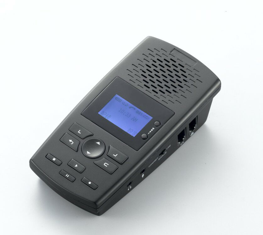 成都分布式录音仪