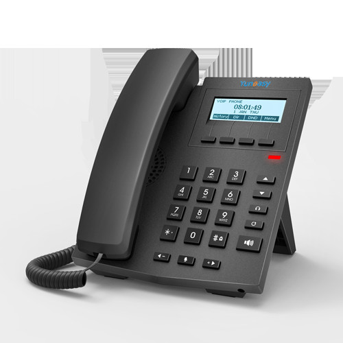 EP100网络电话