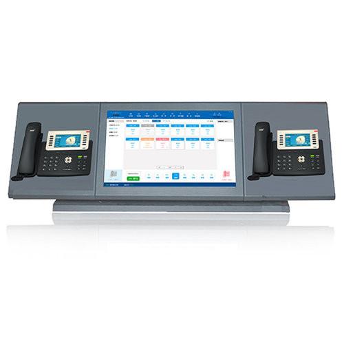 IP可视化调度台