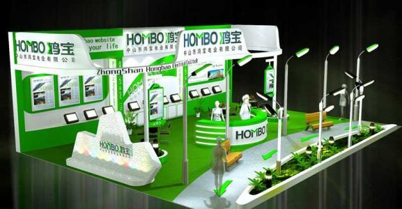 郑州展览展示公司