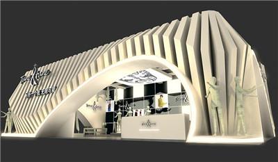 河南展览设计公司