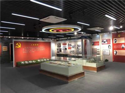 郑州展览展示设计搭建