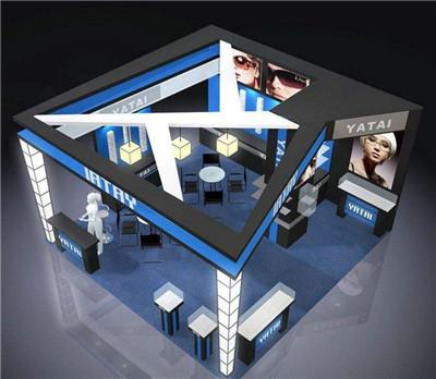 郑州会展设计
