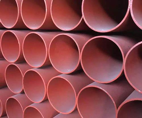 贵阳铸铁排水管安装
