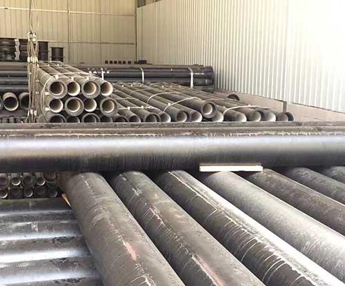 贵阳铸铁管厂家
