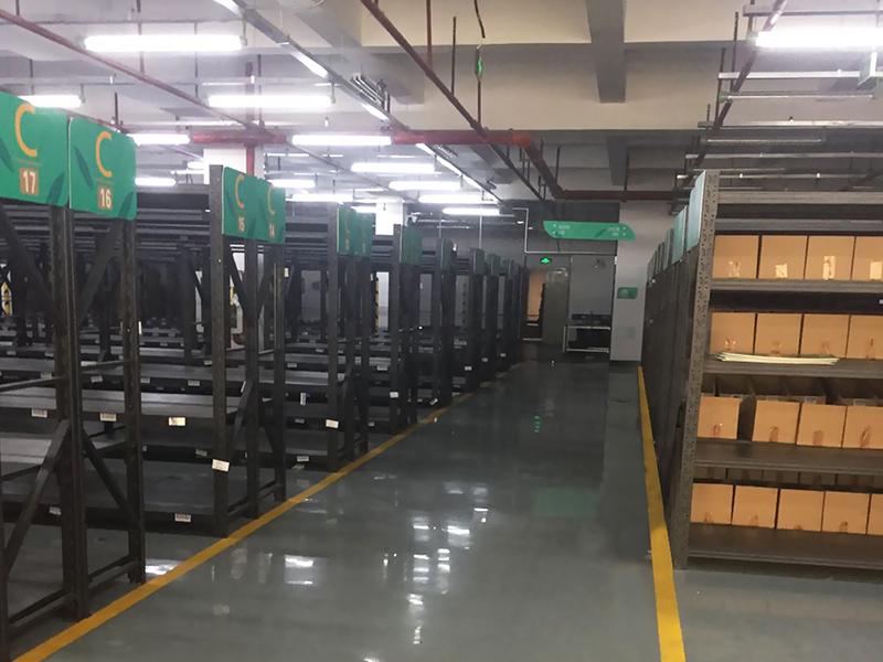 电商仓配服务