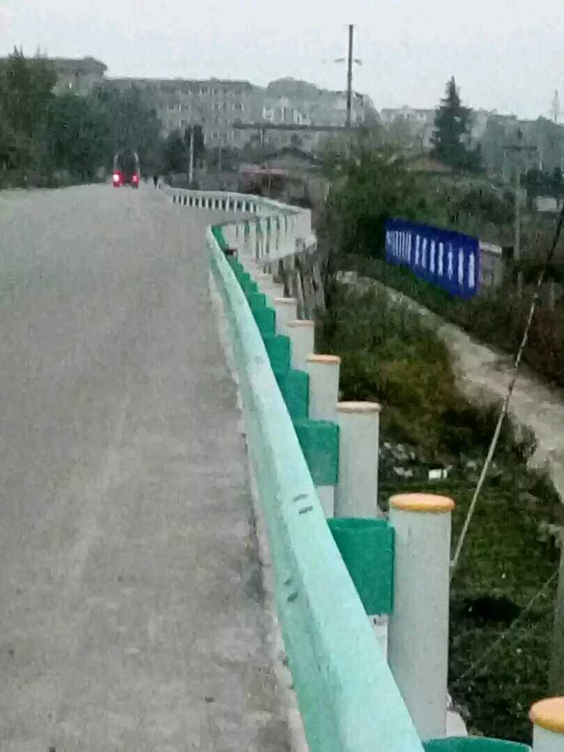贵州乡村护栏安装团队