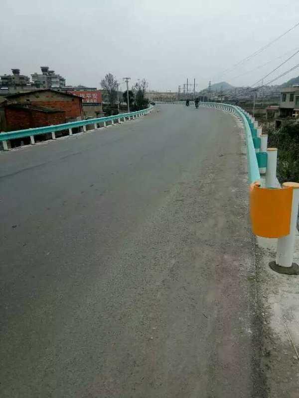 贵州护栏安装团队