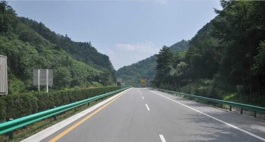 贵州波形护栏安装团队