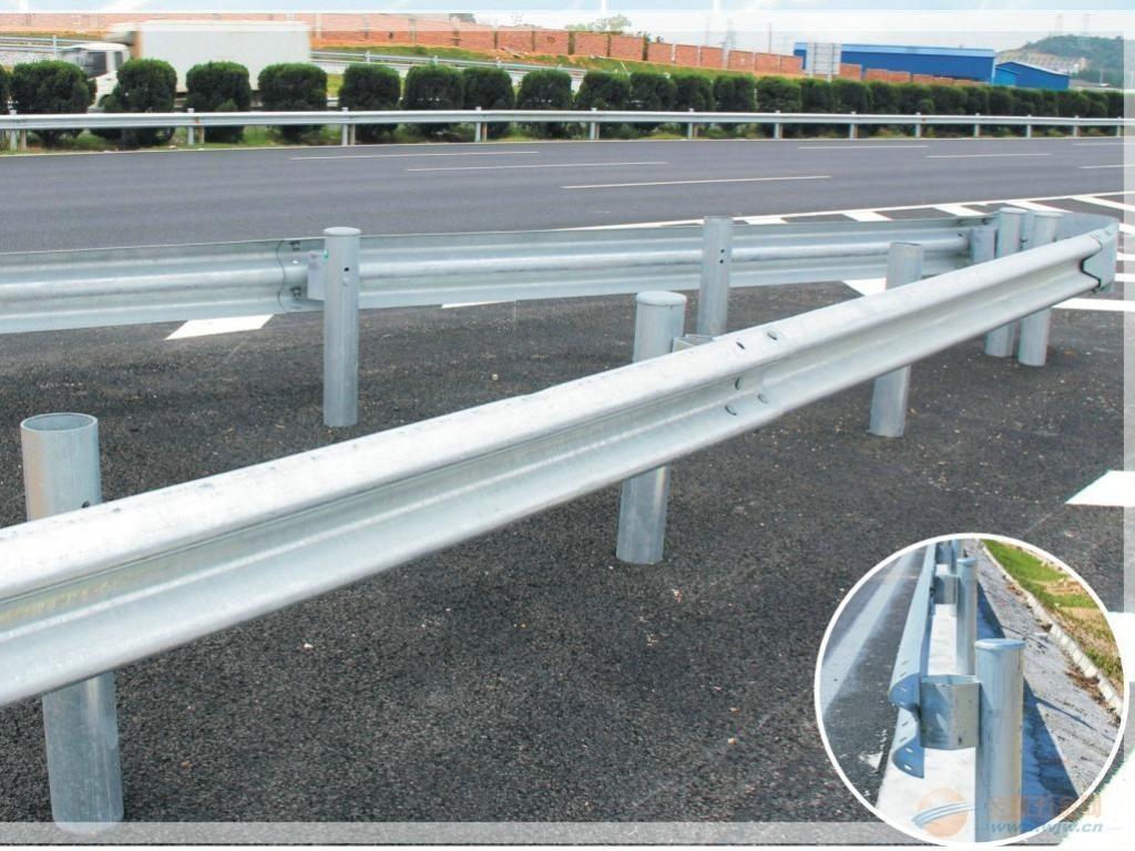 贵州波形护栏安装维护