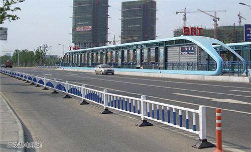 贵州护栏施工