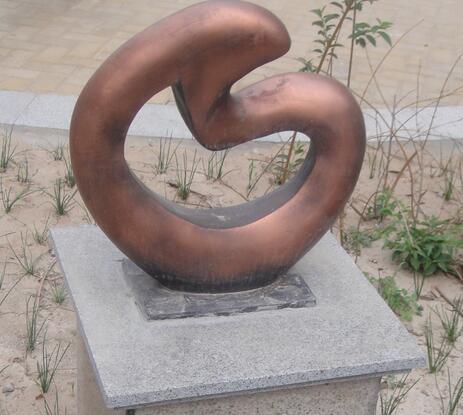金属雕塑价格