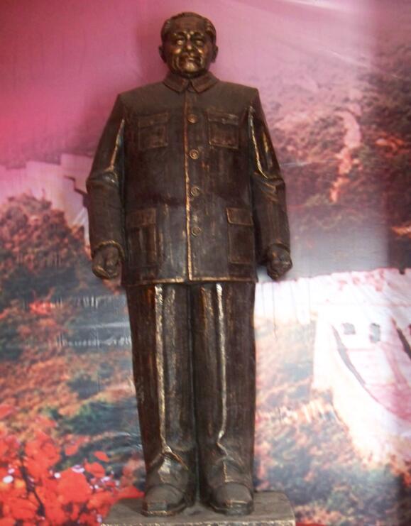 郑州雕塑怎么样