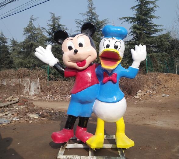 郑州雕塑厂家