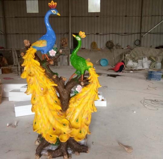 郑州雕塑生产厂家