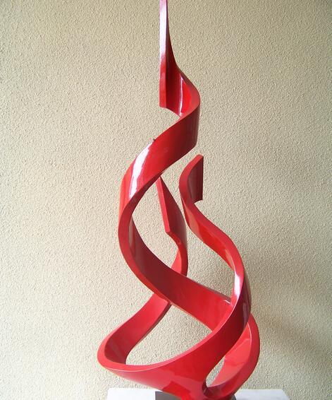 郑州金属雕塑厂家
