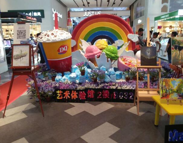 郑州泡沫雕塑价格