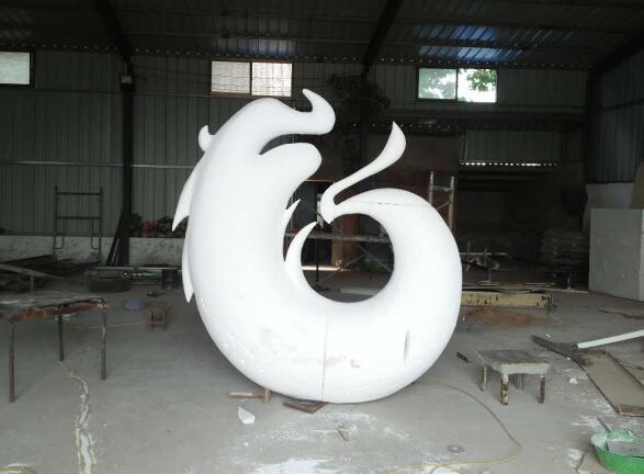 郑州泡沫雕塑费用