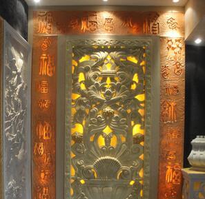 郑州工艺雕塑哪家靠谱