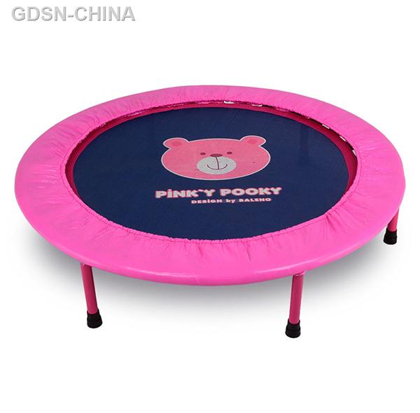 儿童室内健身跳床