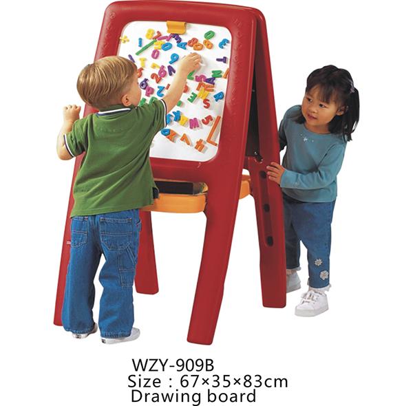 儿童磁性涂鸦画板