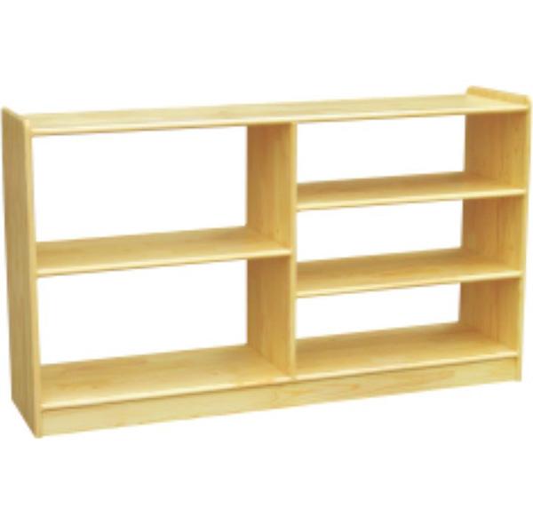 木制玩具架