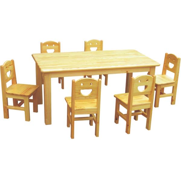 儿童学习课桌椅