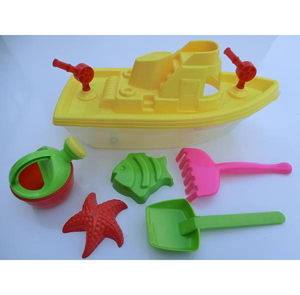 叉子耙子玩具
