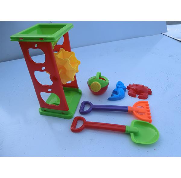 儿童玩具沙漏