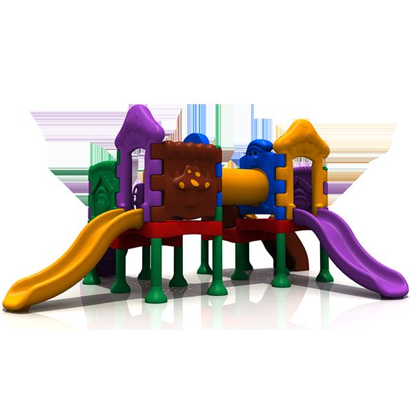 儿童乐园玩具
