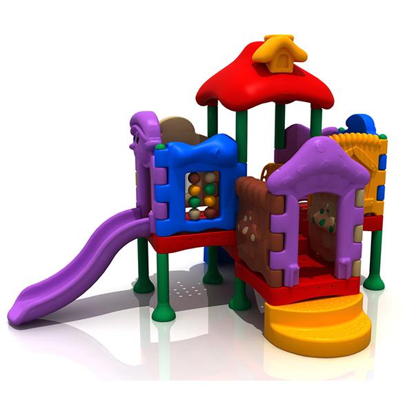 幼儿园小型滑梯价格