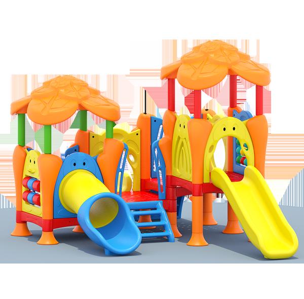 塑料儿童游乐场设备价格
