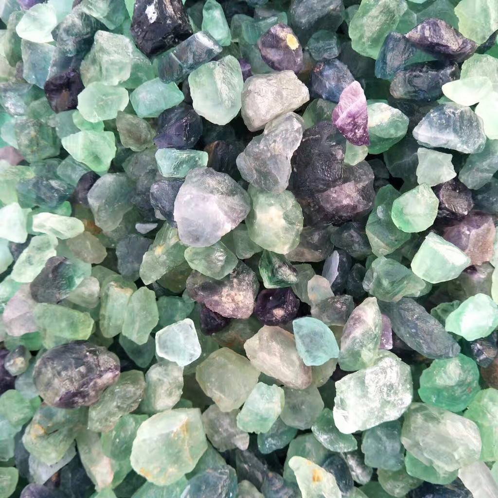 萤石生产价格