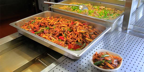 宁波餐饮服务
