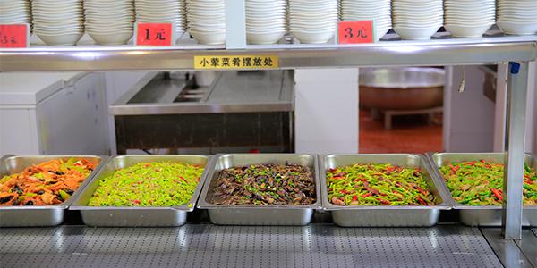 宁波餐饮承包