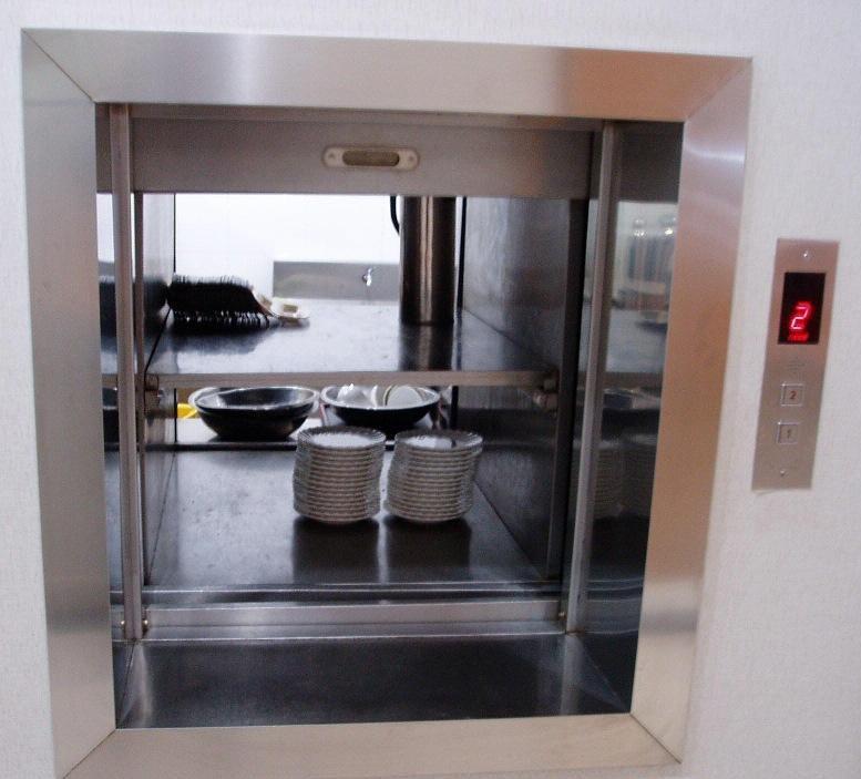 贵州传菜电梯