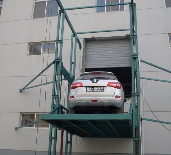 贵州简易货梯