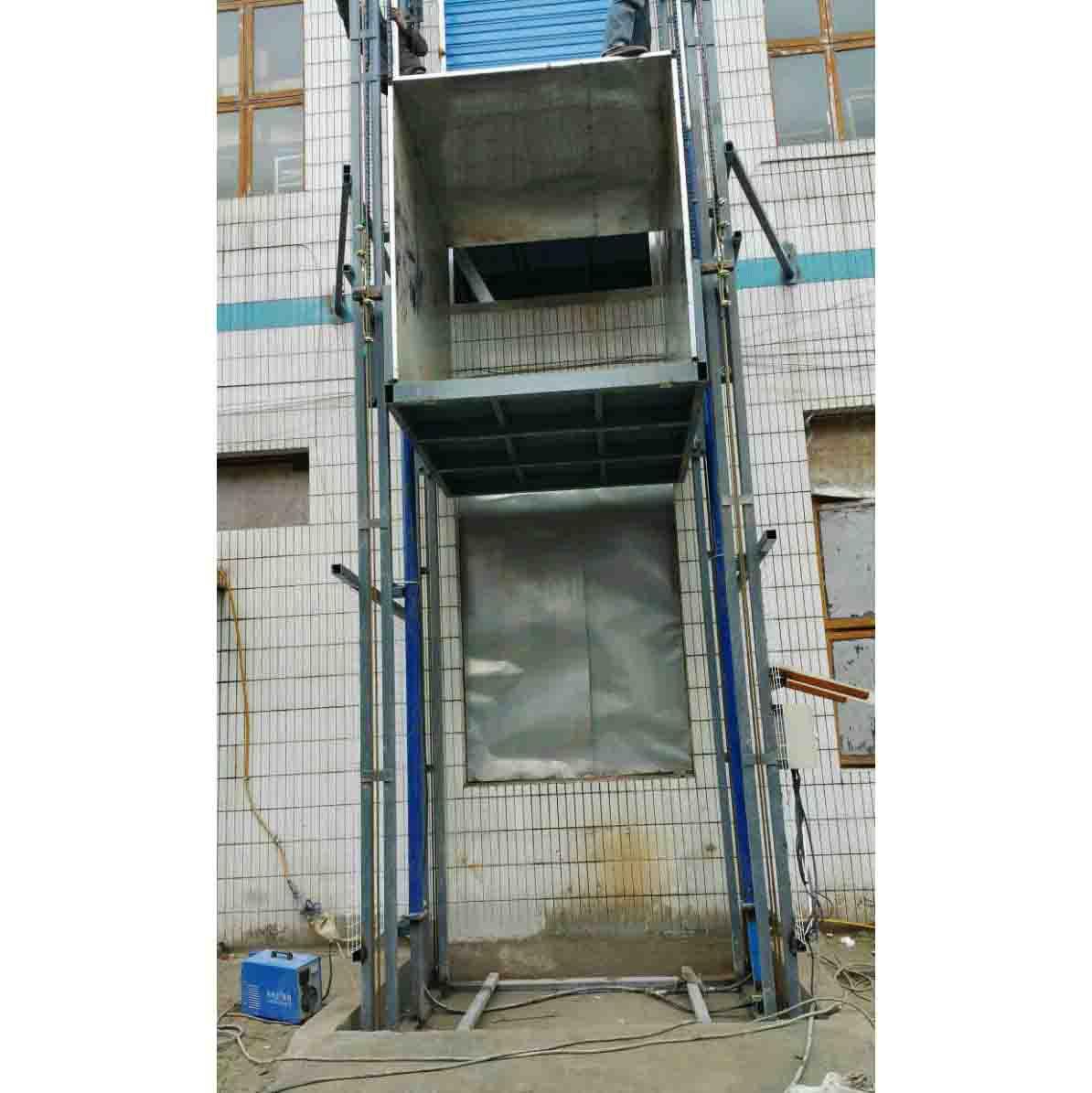 贵州液压货梯