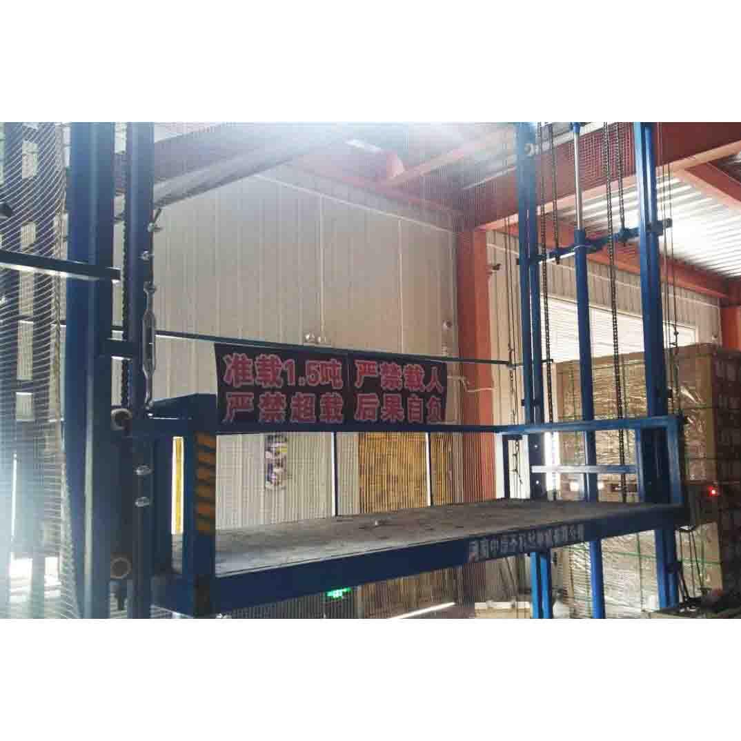安顺厂房货梯