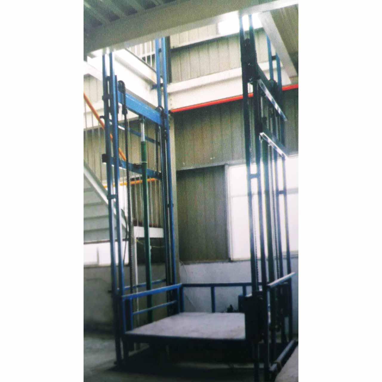 贵阳厂房货梯