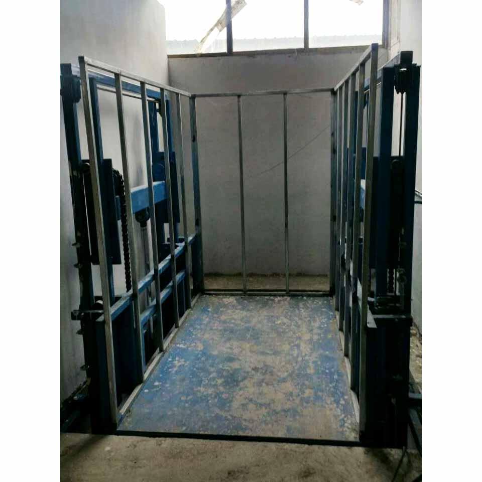 贵州厂房货梯