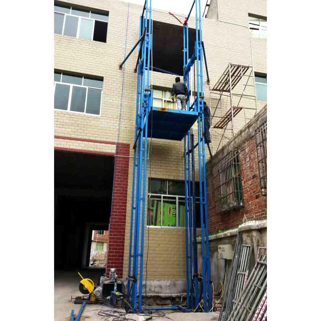 贵州升降货梯