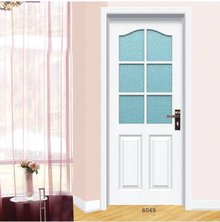 重庆玻璃套装门