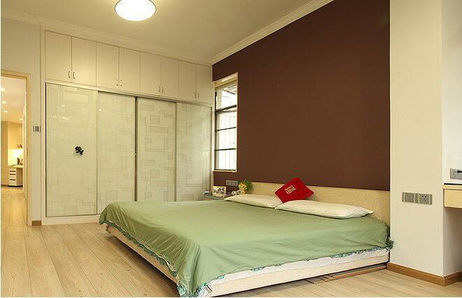 重庆卧室衣柜门