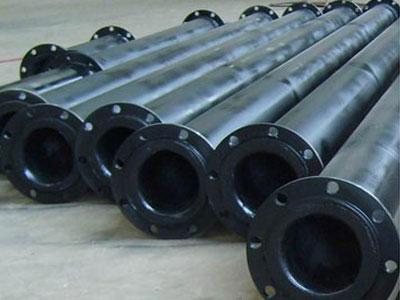 【分享】石家庄内外涂塑钢管的连接 石家庄涂塑管厂家
