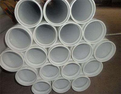 铝合金衬塑给水管