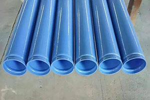 饮用水涂塑钢管