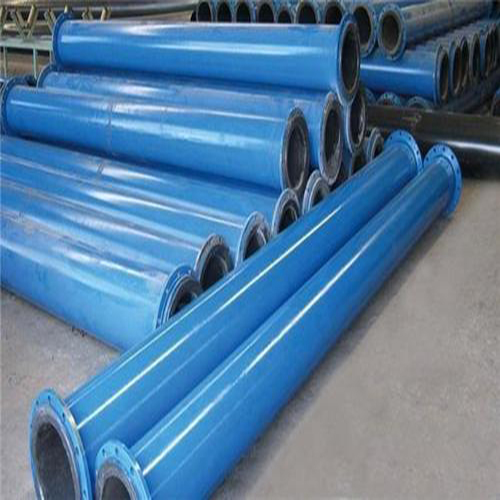 聚乙烯涂塑钢管